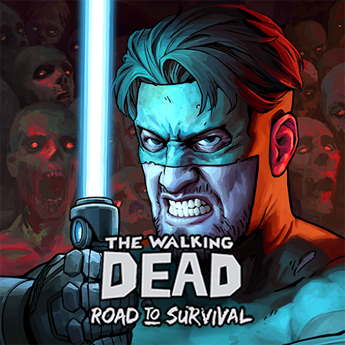 The Walking Dead: Road to Survival 30.0.2.96488