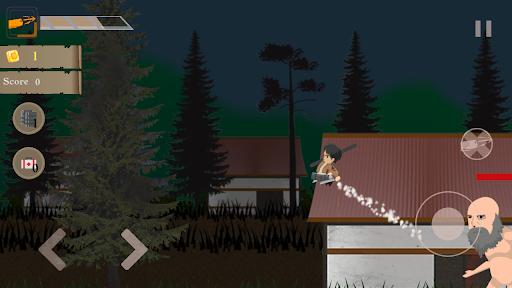 Attack To Titan 1.0 screenshots 6