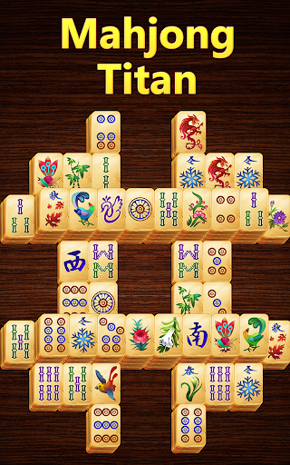 Mahjong Titan 2.5.3 screenshots 11