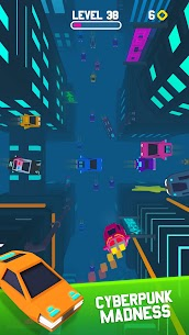Cyber Drive MOD (Unlimited Money) 2