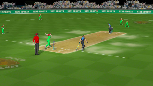 Cricket World Tournament Cup 2021: Play Live Game android2mod screenshots 4