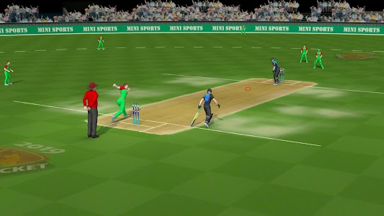 Cricket World Tournament Cup 2021: Play Live Game 4
