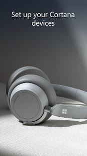 Microsoft Cortana – Digital assistant