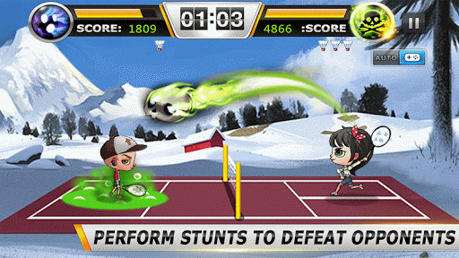 Badminton 3D 2.9.5003 Screenshots 6