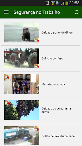 Seguranu00e7a do Trabalho android2mod screenshots 6