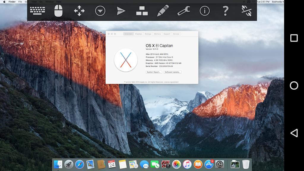 TruDesktop Remote Desktop Pro  poster 2