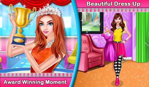 Girl Become a Rockstar : Model Success Story 1.0.5 Screenshots 8