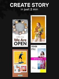 1SStory (Premium) – Insta Story Art Editor 1