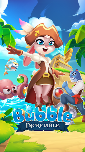 Bubble Incredible:Puzzle Games 1.5.11 screenshots 1