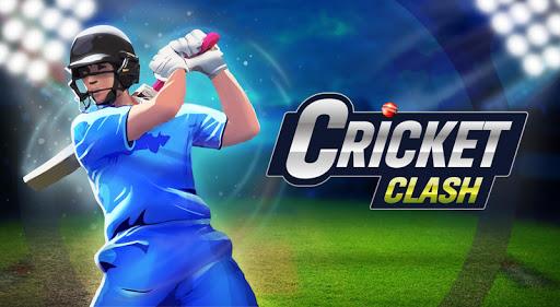 Cricket Clash Live - 3D Real Cricket Games 2.2.8 screenshots 3