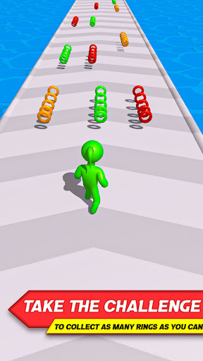 Longest Neck Stack Run 3D 1.4 screenshots 4
