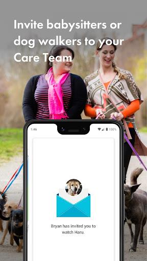 Jiobit - More than a GPS Tracker for Kids and Pets 1.02.03 Screenshots 4