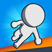 Rush Runner: Incredible Endless Run Offline