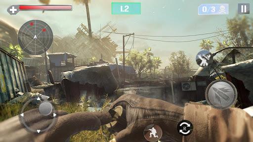 Anti-Terrorism Shooter 2.0.0 screenshots 2