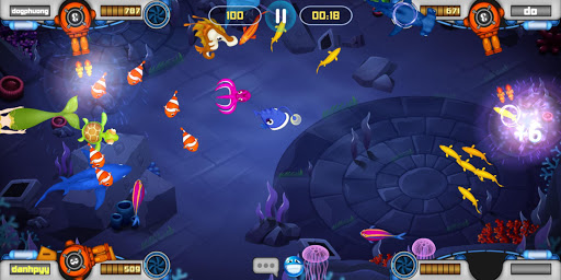 Fish Shooter - Fish Hunter 3.2 screenshots 4