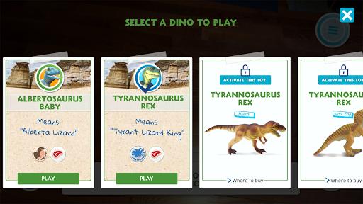 Dino Dana: Dino Player Apkfinish screenshots 5