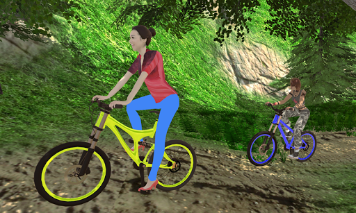 Offline Bicycle Games 2020 : Bicycle Games Offline 1.10 screenshots 14