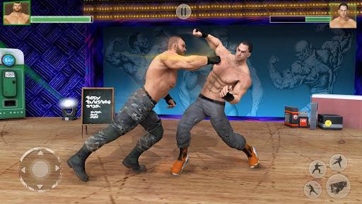 Bodybuilder Fighting Games: Gym Wrestling Club PRO 1.2.6 screenshots 2