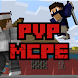 PvP maps for Minecraft. Best PvP Arena in MCPE - Androidアプリ