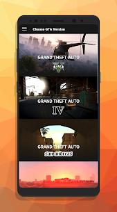Cheats for all GTA Apk 1