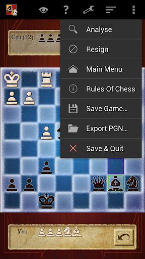 Chess Free goodtube screenshots 8