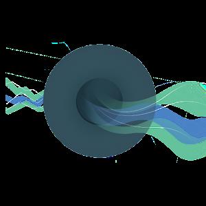Audio PEC 1.10 by Lovre Bogdanic logo