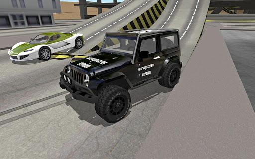 Real Stunts Drift Car Driving 3D 1.0.8 screenshots 6