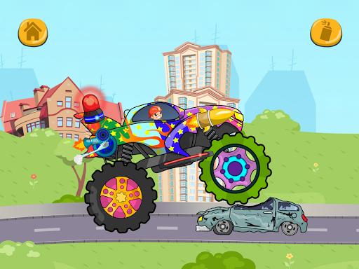 Vlad & Niki Car Games for Kids 0.18 screenshots 17