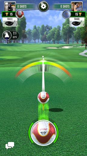 Ultimate Golf! screenshots 8