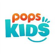 POPS KIDS - Edutainment, Cartoon & Children's song
