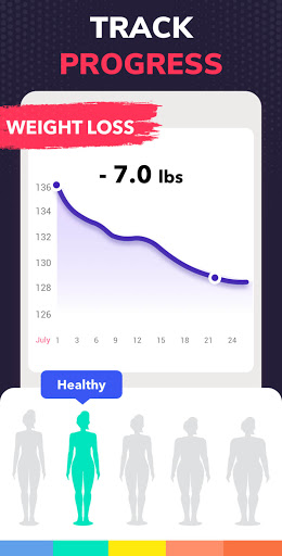 Foto do Lose Weight App for Women - Workout at Home