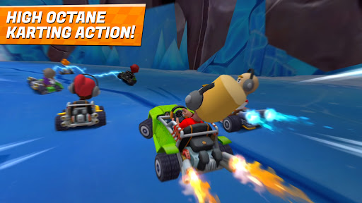 Boom Karts - Multiplayer Kart Racing 0.51 screenshots 7