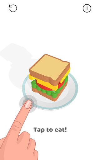 Sandwich!  screenshots 12