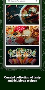 Kitchen Book : All Recipes Premium Cracked APK 1