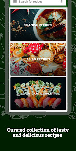 Kitchen Book : All Recipes