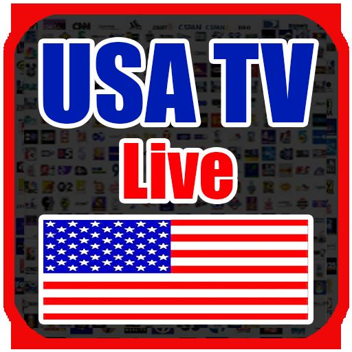 Baixar USA TV channels
