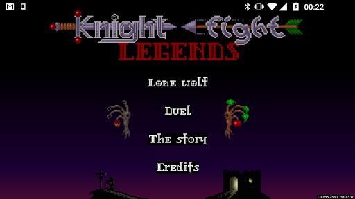 knight fight legends screenshot 1
