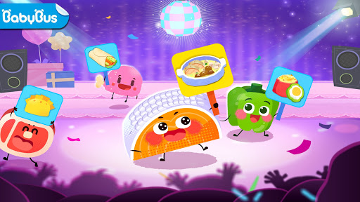 Baby Panda's Magic Kitchen 8.53.00.00 screenshots 11