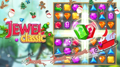 Jewels Classic - Jewel Crush Legend 3.1.0 screenshots 7