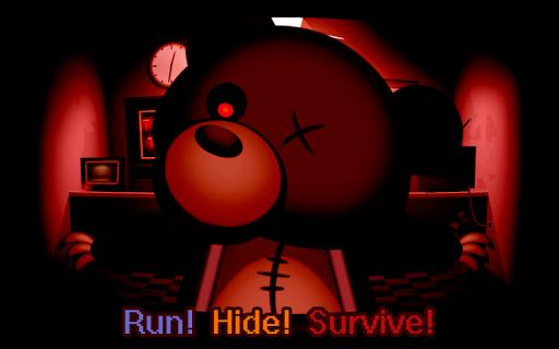 Bear Haven Nights Horror Survival  screenshots 3