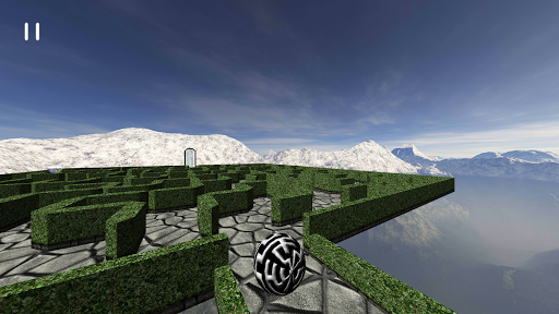 Labyrinth Maze  screenshots 7