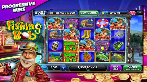 Show Me Vegas Slots Casino Free Slot Machine Games  screenshots 13