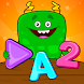 Toddler Games for 3 Year Olds+ - Androidアプリ