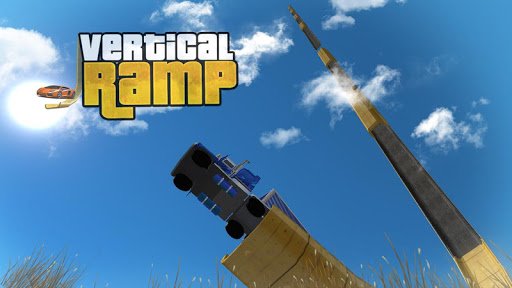 Vertical Mega Ramp Impossible 3D 1.9 screenshots 8