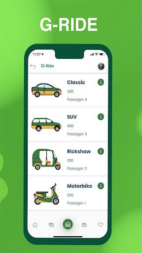 GlobeSO Super App android2mod screenshots 3