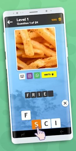 Zoom Quiz: Close Up Pics Game, Guess the Word 2.1.6 screenshots 2
