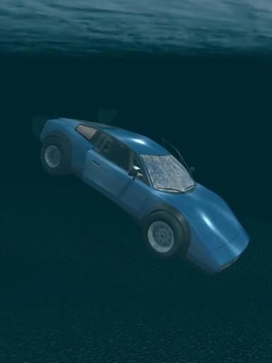 Car Gear Rushing android2mod screenshots 12