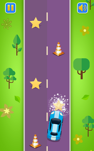 Kids Racing - Fun Racecar Game For Boys And Girls  Screenshots 7