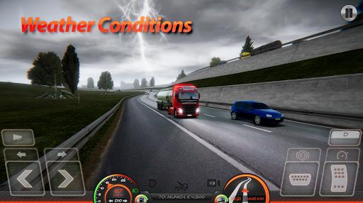 Truckers of Europe 2 (Simulator)  screenshots 3