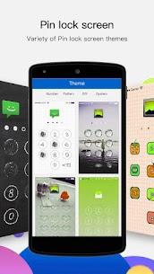 AppLock  fingerprint Lock Apps, PIN & Pattern Lock 5